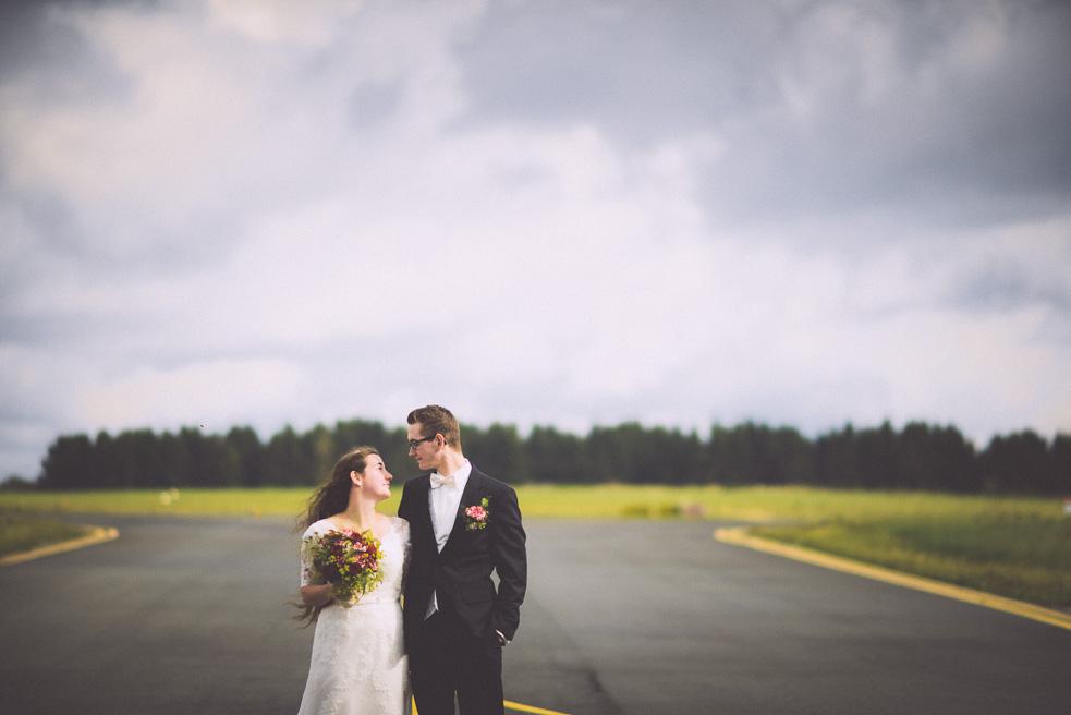 Brautpaarshooting NRW Flughafen H&M Hochzeitsfotograf Florin Miuti (18)