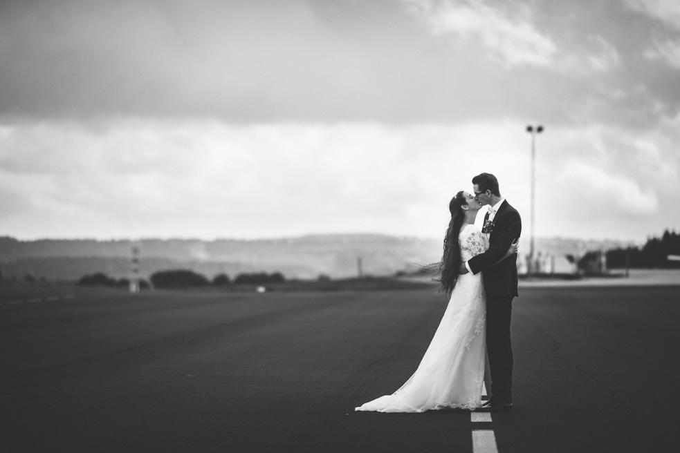 Brautpaarshooting NRW Flughafen H&M Hochzeitsfotograf Florin Miuti (35)